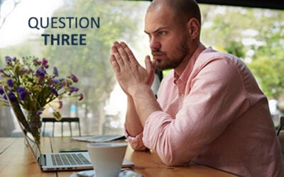 Four Questions to Improve Your Business – Part 3