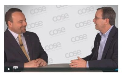 COSE Interview CFO's for Small Business