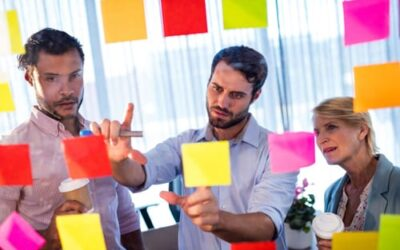 Who's Leading Your Strategic Planning?