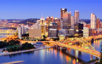 Fractional CFO Services Company Expands to Pittsburgh Area