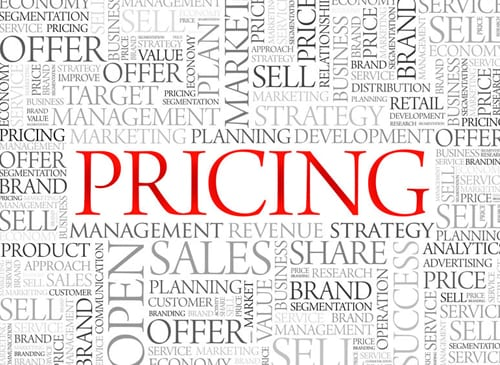 Product and Service Pricing – Invest in Your Business' Pricing Capability