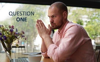 Four Questions to Improve Your Business – Part 1