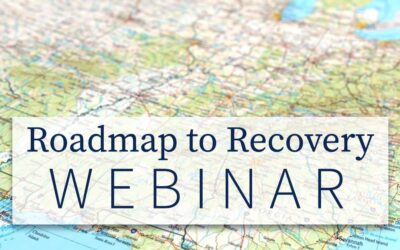 Roadmap to Recovery Webinar