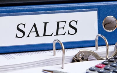 Making Sense: Sales Forecasting