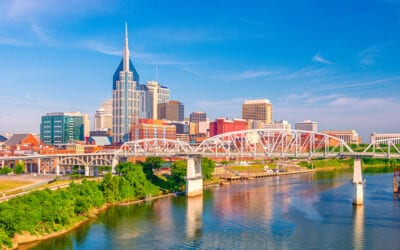 Fractional CFO Services Company Expands to Nashville