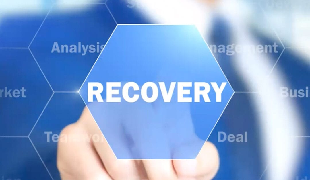 From Shock to Recovery to Success Webinar