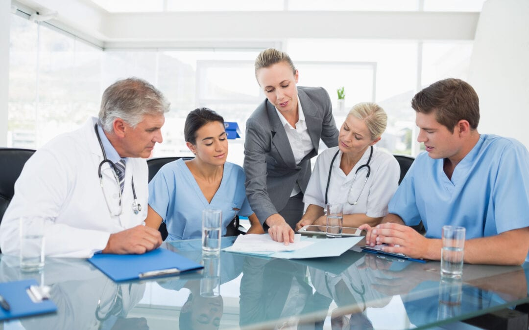 Eight Considerations for Improving Cash Flow for Healthcare Services