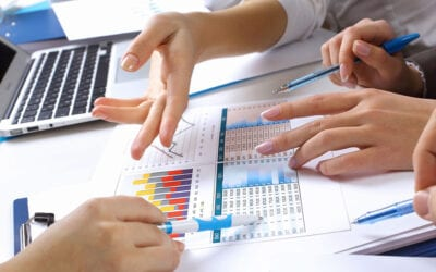 Five Ways to Align Your Sales Forecasting and Budgeting Processes