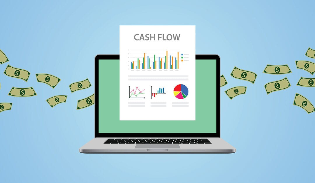 Five Steps to Improve Your Business Cash Flow