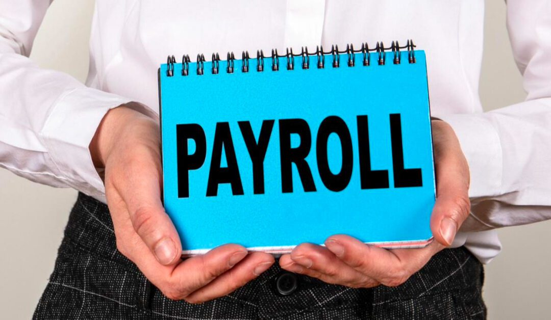 Three Reasons to Outsource Payroll