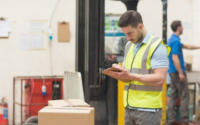Manufacturing Companies – Keys to Inventory Management