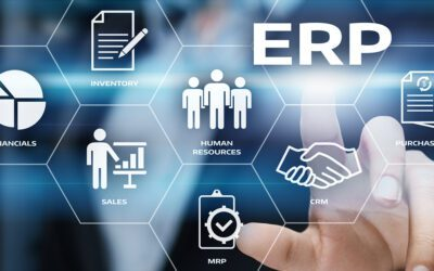 Manufacturing ERP System Implementation Challenge
